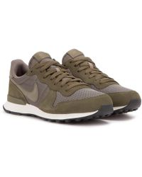 Nike - Nike Internationalist Se - Lyst