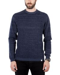 Norse Projects - Lauge Waffle Sweater - Lyst