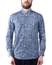Journal - Brit Liberty Sea Shirt - Lyst