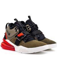 Lyst Nike Nike Air Force 270