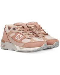 New Balance - W 991ssg Made In Uk - Lyst