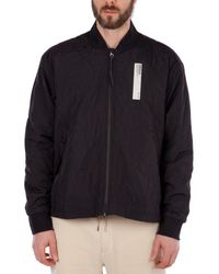 7f7d805f97011 Lyst - adidas Originals Nmd Oversized Pullover Jacket In Black ...