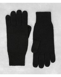 AllSaints - Killick Gloves - Lyst