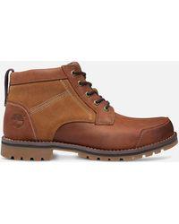Timberland Chestnut Ridge 6 Insulated Waterproof Boot, $190