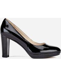 Clarks - Kendra Sienna Platform Heels - Lyst