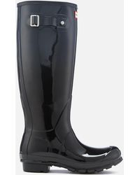 HUNTER - Original Tall Colour Haze Wellies - Lyst