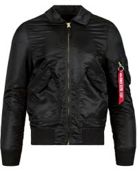 Alpha Industries - Cwu 36p Mod Triton Flight Jacket - Lyst