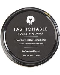 Alternative Apparel - Fashionable Leather Conditioner - Lyst