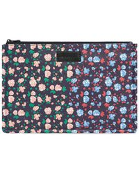 Alternative Apparel - State Bags The Laurel Extra Large Clutch - Lyst