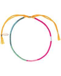 Alternative Apparel - Shashi Sam Beaded Bracelet - Lyst