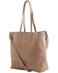 Alternative Apparel - Able Abera Crossbody Tote - Lyst