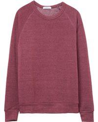 Alternative Apparel - Champ Eco-fleece Sweatshirt - Lyst