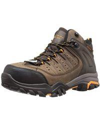 Skechers - For Work Delleker Lakehead Work Boot - Lyst