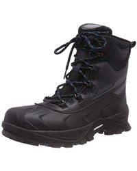 ed95b2c6319 Lyst - Tommy Hilfiger Captain Boots in Black for Men