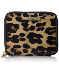 Juicy Couture - Small Zip Around Wallet - Lyst