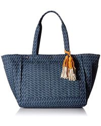Lucky Brand - Lucky Tyna Tote - Lyst