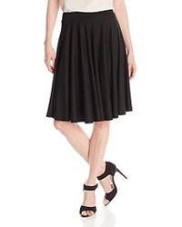 Only Hearts - So Fine Circle Skirt - Lyst