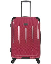 """Ben Sherman - Cambridge 24"""" Abs And Pc Film Expandable 4-wheel Upright - Lyst"""