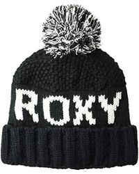 Roxy - Tonic Beanie - Lyst