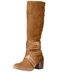 Freebird - Mayan Riding Boot - Lyst