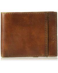 Columbia - Rfid Blocking Passcase Wallet - Lyst