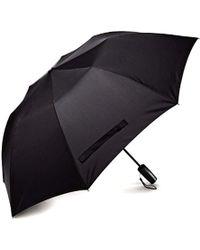 Samsonite - Manual Flat Compact Umbrella - Lyst