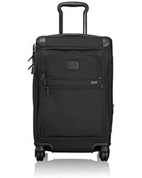 Tumi - - Alpha 2 International Front Lid 4 Wheeled Carry-on Luggage - Lyst