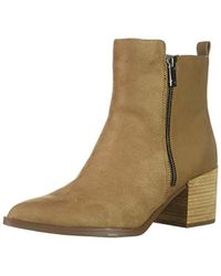 Madden Girl - Winwood Ankle Boot - Lyst