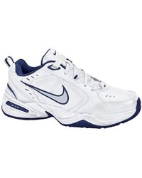 huge selection of 9b524 3fbb9 nike-WhiteMetallic-SilverMidnight-N-Air-Monarch-Iv-Cross-Trainer.jpeg