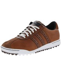 d1c666b47509 Lyst - adidas Adicross Classic Golf Shoe for Men - Save 9%