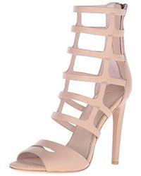 L.A.M.B. - Oakley Dress Sandal - Lyst