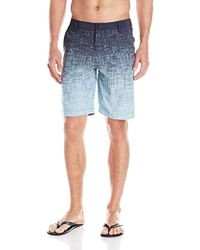 Kenneth Cole - Kenneth Cole Ny Street Sophistication Crossover Short - Lyst