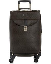 """Guess - Catarina Collection 20"""" 4-wheeled Spinner - Lyst"""