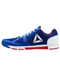 4b51db089600 Lyst - Reebok Grace Tr 2.0 Sneaker in Blue for Men