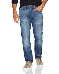 Lucky Brand - 121 Heritage Slim Jean - Lyst