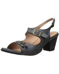 Miz Mooz - Eileen Dress Sandal - Lyst