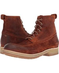Frye - Rainer Workboot Winter Boot - Lyst