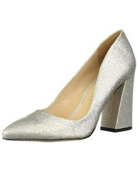 Vince Camuto - Talise Pump - Lyst