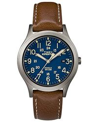 Timex - Expedition Scout 36mm Watch - Lyst