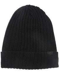 Dockers - Rib Knit Beanie - Lyst