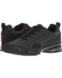 Lyst - Puma Smash Buck Men s Sneakers in Black for Men fe2f94d29