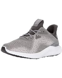 new product 47432 16742 adidas - Alphabounce Em M, Grey Threegrey Twodark Solid Grey,