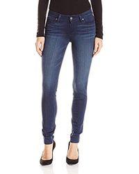 PAIGE - Verdugo Ultra Skinny Jeans - Kai, - Lyst