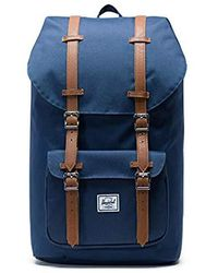 69a386bc32a Herschel Supply Co. - Classic Little America Backpack - Lyst