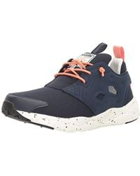 Reebok - Furylite Out-color Running Shoe - Lyst