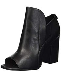 Calvin Klein - Remy Ankle Boot - Lyst