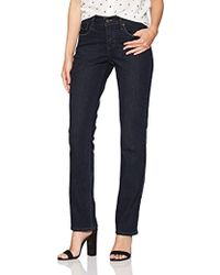 ea970d40fe6 Levi's 505 Straight Jeans in Natural - Lyst