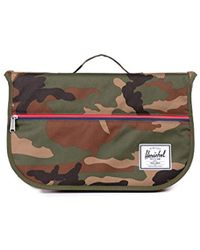 Herschel Supply Co. - Pop Quiz Messenger Bag - Lyst