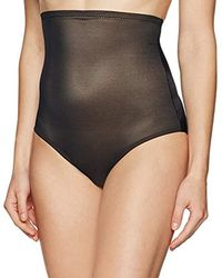 2d6906e5cf Arabella - Smoothing High-waist Brief Shapewear With Tummy Control - Lyst