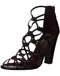 Delman - D-scandl-n Dress Sandal - Lyst